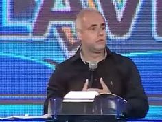 Pastor Claudio Duarte Ai, Essa Doeu! Atenção Pastores e Lideres - YouTube