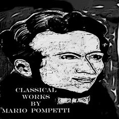 Classical Works: Best of Mario Pompetti [Clean] My Music, Native American, Mario, It Works, Spirituality, Amazon, Artist, Amazons, Riding Habit