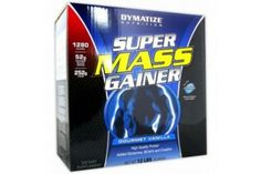 Dymatize Super Mass Gainer 5.44kg + Free Sample Price: WAS £71.99 NOW £53.40