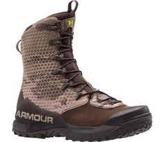 Under Armour Men's Infil Ops GORE-TEX® Waterproof Hunting Boot