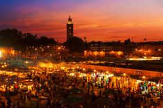(PHOTO: Shutterstock)  National Geographic must-see destinations for 2017:   Marrakech, Morocco (One of the world's most vibrant cities, Marrakech is brimming with incredible gardens, snake charmers, markets and more. You won't run out of things to do in this Moroccan city, and if you want to kick back, the sun shines for most of the year. Marrakech offers a delight for the senses, with hawkers calling out to you and beautiful cloths and food up for grabs there is plenty going on in...)