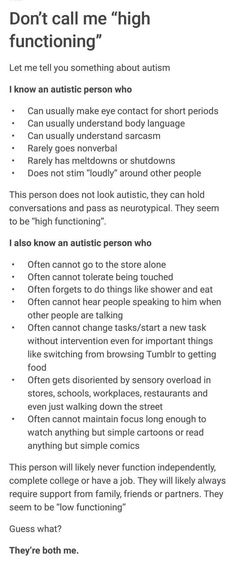 Autism habits monitoring, Indications & Signs and Early intervention help knowledge for young moms and dads Mental Health Awareness, Autism Awareness, Adhd And Autism, Autism Education, Autism Quotes, High Functioning Autism, Def Not, Autism Spectrum Disorder, Frases