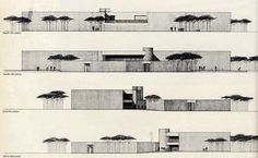 Ford and Earl. Architectural Record. Jan 1974: 40 - Google Search