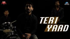Teri Yaad : Full Video Song | Singer : Auzer Sheikh | Angad Productions |