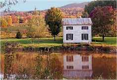 autumn houses - see more at: http://www.house-crazy.com/autumn-houses/