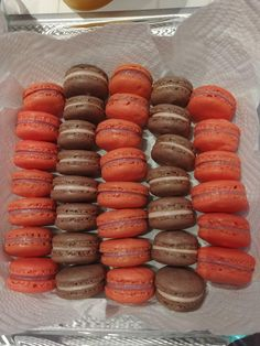 [Homemade] Macarons #food #foodporn #recipe #cooking #recipes #foodie #healthy #cook #health #yummy #delicious