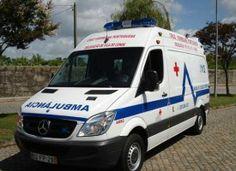 Quinta-feira marcada por três acidentes na A28 no sentido Vila do Conde-Porto
