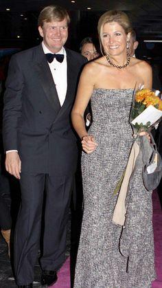 Willem Alexander&Queen Maxima