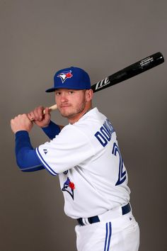 Josh Donaldson Photos: Toronto Blue Jays Photo Day my favorite player! Sports Baseball, Baseball Jerseys, Baseball Players, Blue Jay Way, Go Blue, Mlb Blue Jays, Baseball Toronto, Hockey, Josh Donaldson