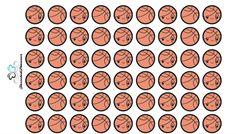 Basketball Planner Stickers/Basketball Stickers/ Erin Condren Basketball…