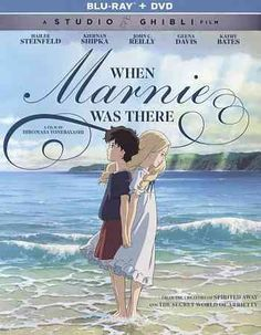 A shy girl moves to a seaside town to live with relatives, and immediately befriends the mysterious inhabitant of an old mansion. As they grow closer, the girl starts to piece together the truth about