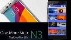 PhoneOrama: Νέες Εικόνες Για Το OPPO N3