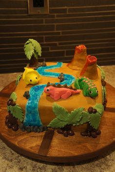 Cake Decorating Stores In Greensboro Nc : 1000+ images about dinosaur cakes on Pinterest Dinosaur ...