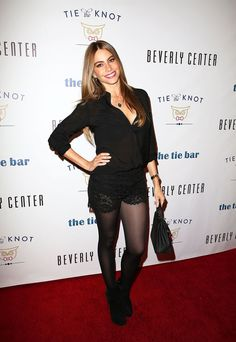 At the Knot Pop-Up Store in Los Angeles on Dec. 5, 2013. - Cosmopolitan.com