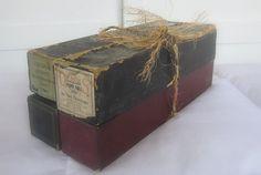 Vintage Piano Roll Bundle by DesignWise4U on Etsy, $18.00