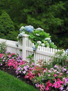 Me gutaria que fuera el jardin de mi casa hermoso