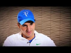 Roger Federer Reflects On Wimbledon Triumphs