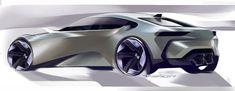 TRUBNI - BMW 5 - Портфолио дизайнеров - Портфолио дизайнеров - Cardesign.ru