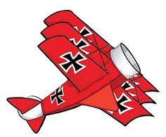 """X-Kites 3D Supersize Red Baron by X-Kites. $21.99. From the Manufacturer                This Super Size Red Baron Kite has wingspan of 39 inches  and is ready to fly. The 3-dimensional kite is made of durable nylon and has fiberglass airframe.                                    Product Description                The Red Baron is a crowd-attracting, supersize, 3-D nylon kite!Handle and line are included, and it comes complete with """"SkyTails."""" The sails are made of durabl..."""