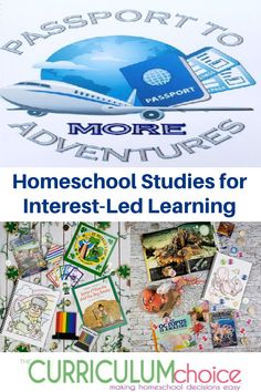 This learning program based on Mary Pope Osborne's Merlin Mission book series includes a buffet of learning resources and activities to choose from including art tutorials, sensory bins, videos, book suggestions, and printables to follow each of the Magic Treehouse books. Here's what's included in the program by Jessica Waldock Magic Treehouse, Unit Studies, Book Suggestions, Sensory Bins, Homeschool Curriculum, Learning Resources, Merlin, Art Tutorials, Passport