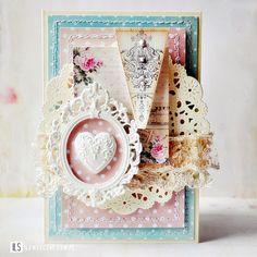 Romantyczny ILS: la maison rose