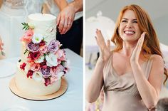 Eat Your Way Through This Wedding And We'll Reveal When You'll Get Married You got: 23
