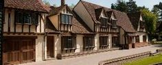 Great Hallingbury Manor. Bishops Stortford, Essex -  A traditional tudor style Manor with a contemporary interior and wonderful surroundings