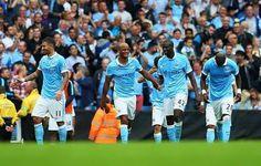 City 3 Chelsea 0!