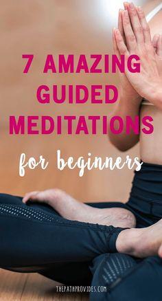 Celebrate National Yoga Month 7 Amazing Guided Meditation for Beginners Meditation Scripts, Meditation For Anxiety, Free Guided Meditation, Buddhist Meditation, Relaxation Meditation, Meditation Benefits, Meditation For Beginners, Meditation Techniques, Healing Meditation