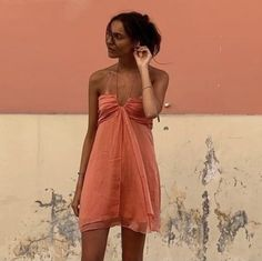 Mode Outfits, Trendy Outfits, Fashion Outfits, Asos Dress, Aesthetic Clothes, Pretty Dresses, Dress To Impress, Summer Dresses, Summer Outfit