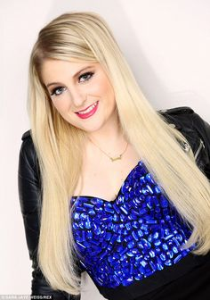 Meghan Trainor's heartbreak inspiration for All About That Bass ...
