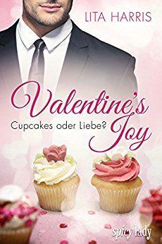 Valentine's Joy hat ein neues Cover bekommen. :-)