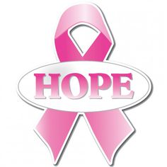 Pink breast cancer research