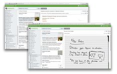 How to Use Evernote for NaNoWriMo, An Evernote Employee Shares His Tips. #nanowrimo