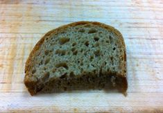 sprouted wheat bread from The Bread Bible