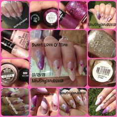 Nail Designs From January 2015