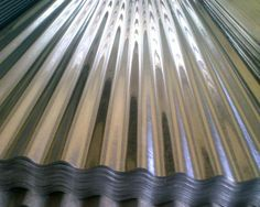 corrugated metal sheet metal roofing-#corrugated #metal #sheet #metal #roofing Please Click Link To Find More Reference,,, ENJOY!! Corrugated Steel Sheets, Corrugated Metal, Contemporary Bathroom Inspiration, Iron Pipe, Egypt Today, Metal Roof, Building Materials, Garden Tools, House Design