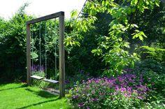 Houpacku!!!! ATELIER PARTERO Atelier Partero zahradní architekti — Zahrady Zahrady
