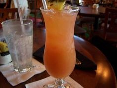 Bring some magic to your kitchen and try this Malibu Macaw Recipe from Kona Cafe at Polynesian Resort in Disney World