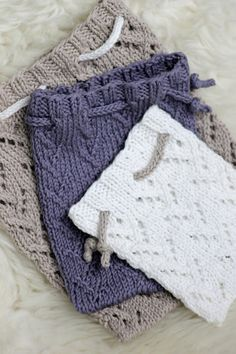Something Special Gift Bags stash buster or FLY project! Free pattern