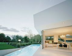 Residence Freundorf by Project A01 architects