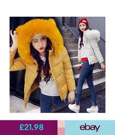 e778f90117439 Women Long Warm Coat Faux Fur Hoodies Parkas Woman Wadded Down Jackets  Cotton Clothing Plus Size S~5XL