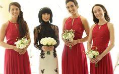 Bridesmaid Inspiration- Mix Or Match Your Beautiful Maids? Bridesmaids, Bridesmaid Dresses, Wedding Dresses, Bridesmaid Inspiration, West Coast, Ireland, Weddings, Beautiful, Fashion