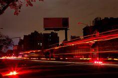 Christophe Jacrot, NYB Red Stripes, from series New York in Black Christophe Jacrot, French Directors, Elliott Erwitt, Plastic Art, Street Photographers, Japanese Artists, Close Image, Red Stripes, Rue