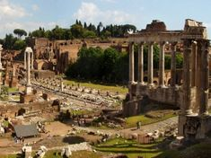 Find out more about the history of Ancient Rome, including videos, interesting articles, pictures, historical features and more. Get all the facts on HISTORY.com