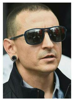 The things I want to say to you get lost before they come, The only thing that's worse than one is none. Miss you Chester