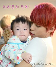 [OFFICIAL][❤][BTS] BTOB _ Letter From Angels 2013 Campaign, No.11 ⓒSeihon Cho. Official Channels for more info, visit: ▶Twitter: http://twitter.com/3photo ▶Facebook: facebook.com/seihon