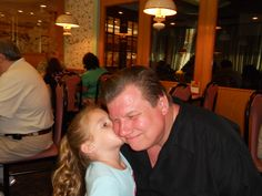 I Love Grandpa Cal