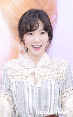 소녀시대(SNSD) 태연 / 서울, 최규석 기자