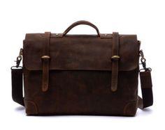 mens messenger bag on Etsy, a global handmade and vintage marketplace.